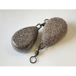 Clay Camo Flat Pear