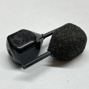 Black Camo Inline Dice