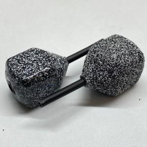 Gravel Camo Inline Dice
